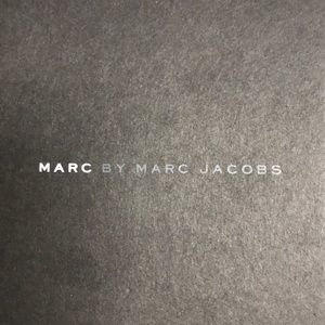 Marc Jacobs Watch Necklace